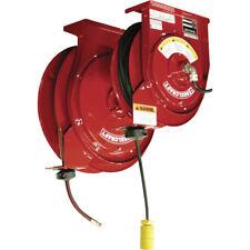 "REELCRAFT TPRT635-OLP/LD2030 143 9 3/8"" x 35ft. 300 psi & 14 AWG x 30ft. Combo"