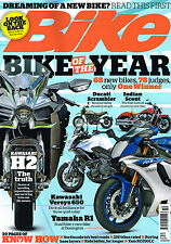 Bike Monthly Sports Magazines