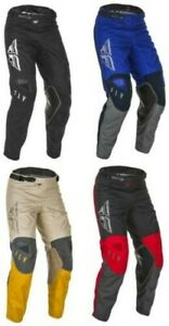 Fly Racing 2021 Youth Kinetic K121 Pants All Colors All Sizes
