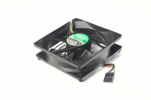 HP 287179-001 Fan 92x92x38mm Proliant ML330 G3 Nidec TA350DC M34789-90 5-Pin
