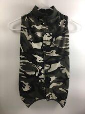 New listing Xl Dog Camo Shirt/ Suit