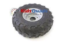 "Kids Quad Bike Tyre and Hub 6"" (145/70-6) Rubber"