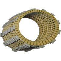 9 PCS Clutch Plates for Suzuki GS1100G GS1150E M1500 VL1500 B T GS1000G GS1100GK