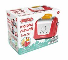 Casdon Morphy Richards Toy Toaster - Brand New - 649