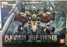 NEW 1/100 MG PLAN303E DEEP STRIKER Gundam Model Kit Bandai Master Grade