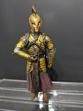 Lord Of The Rings Fellowship Of The Ring Prologue Elven Warrior Action Figure