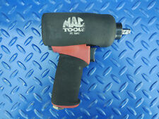 Mac Tools 38 Air Impact Gun Wrench