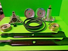 "Blade Spindle Rebuild Kit Craftsman Husqvarna 42"" Deck 532130794"
