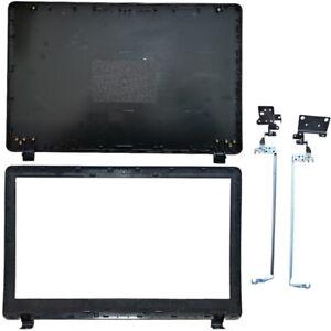 For ACER ES1-523 ES1-532 ES1-532G ES1-533 ES1-572 LCD Back Cover /Bezel/hinges