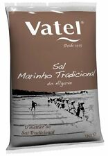 Unrefined Natural Coarse Sea Salt 1Kg 35.2Oz  Unprocessed Organic gourmet