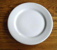 """Jackson China Falls Creek PA White 7"""" Plate ~"""