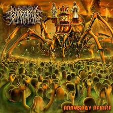 GORETRADE Doomsday Device CD