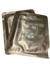 111 Skin Rose Gold Brightening Facial Mask Set Of 2 Retail $20 each New!