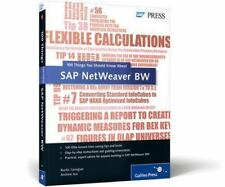 100 Things You Should Know about SAP NetWeaver BW by Buntic Georgian and Andrew…