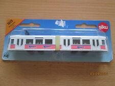 Siku _ nº 1615-tramway _ Manner-Autriche