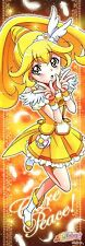 poster Smile Precure Pretty Cure Glitter Force anime Kise Yayoi Lily