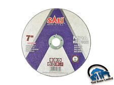 """1 x Metal Cutting Discs 180mm 7"""" MPA ISO EN Approved for Cutter Angle Grinder"""