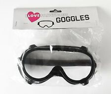Adults Jockey Fancy Dress Goggles For Adults And Teenagers who Like to Dress up