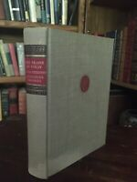 THE PRAISE OF FOLLY, by Desiderius Erasmus - Hardcover, Vintage