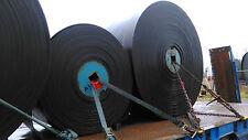 Scrap Conveyor Belt-Rubber & PVC Belting
