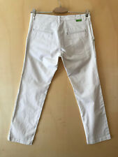 Hugo Boss Green Label Stretch - Jeans / Trousers - Size 36/34 - 98%coton 2%elast