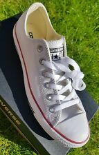 Converse Unisex Adult Chuck Taylor All Star Core Ox Trainers Size 6 Men 8 Womens
