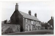 Plain Back Card Coventry Road & Mucky Shop Bulwell Nottingham Nottinghamshire RP