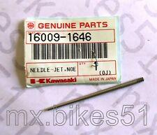 16009-1646 Aiguille carburateur  KAWASAKI KX 125 H2 1991