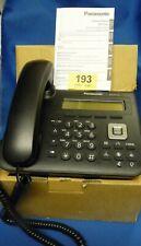 Panasonic KX-UT113 SIP Phone in Black 12 Months Warranty from a UK Seller