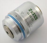 ZEISS 440865 LD Achroplan 40x/0,60 Korr PH2 °°/0-2 RMS microscope lens Optik