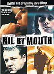 Nil by Mouth (DVD, 2003) Leading Role:Kathy Burke #259