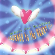 Journey to the Heart III - Various Artists (CD 2002)