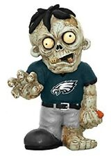 Philadelphia Eagles - ZOMBIE - Decorative Garden Gnome Figure Statue NEW