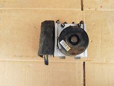PEUGEOT 207 C2 C3 ABS PUMP PT NO / 9665344180 / ATE 10.0207-0139.4  / 2006-2014
