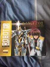 Robot Spirits Lancelot Ceremonial Ver