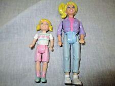 Playskool Dollhouse doll lot Female Girl Daughter Lot Teen, Pre-Teen youth