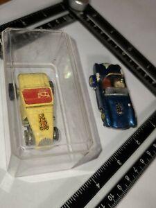 Aurora AFX Slot Car Lot