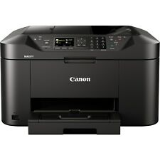 Canon MAXIFY MB2155 A4 Multifunction Colour InkJet Printer 0959C028