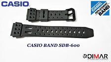 - Sdb-600 Casio Strap/Band