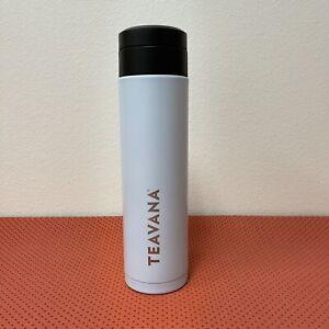 Teavana Blue Frost  infusers tumbler 16 oz