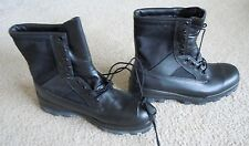 BATES Black Police Tactical Boots - 12M - NEW IN BOX