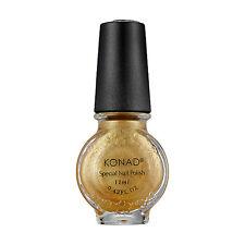 Konad Stamping Nail Art Special Polish 11ml LOWEST PRICE