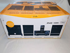 iLive Home Music & Movie System DVD-HDMI (IHH8108) Home Theater System