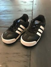 adidas Originals BY3663 Samoa I Sneaker  Toddler- Size 6