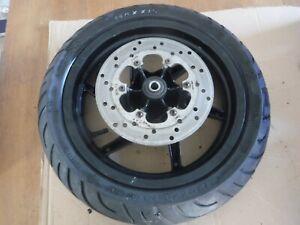 Sym Jet 4 125 cc Front Wheel Brake Disc