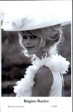 Beautiful Actress BRIGITTE BARDOT 72/68 Swiftsure 2000 Postcard GREAT QUALITY