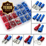 360pcs Electrical Connectors, Sopoby Mixed Assorted Lug Kit Insulated Spade...