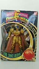 Vintage 1993 Bandai Mighty Morphin Power Rangers Goldar Figure Evil Space Aliens