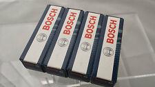 4x BOSCH PLUS Zündkerzen - FR7DC+ 4er Set