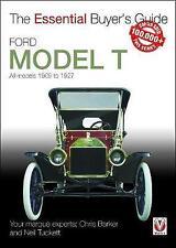 Ford Model T - All Models 1909 to 1927 by Neil Tuckett, Chris Barker...